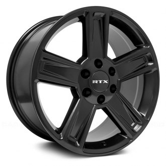 RTX® - GLACIER Satin Black