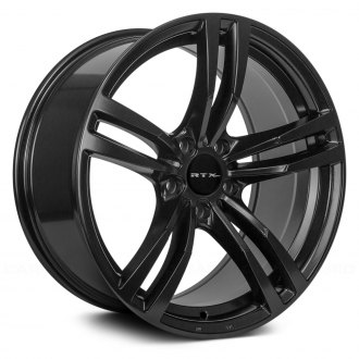 RTX® - GRAZ Satin Black