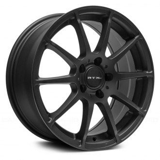 RTX® - MUNICH Matte Black