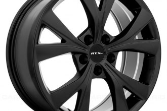 RTX® - NAJIN Satin Black