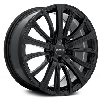 RTX® - NETWORK Satin Black