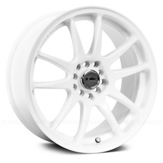 RTX® - STAG Satin White