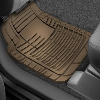 Rubber Queen® - All Season Large Floor Mats