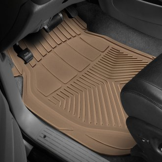 Rubber Queen® - All Season II™ Floor Mats