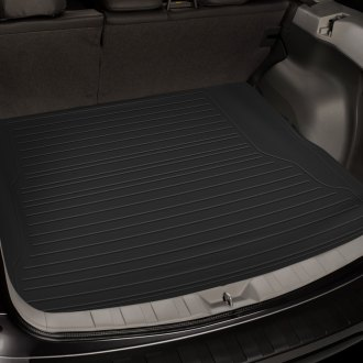 Rubber Queen® - Flat Edges Cargo Mat