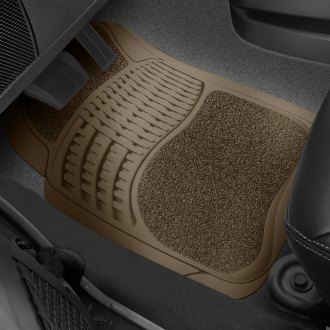 Rubber Queen® - Carpet Rubber Floor Mats