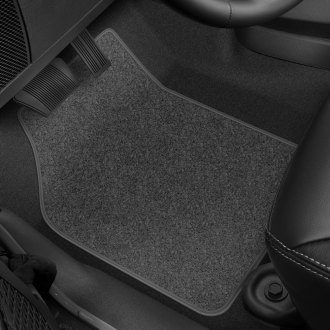 Rubber Queen® - Carpeted Floor Mats