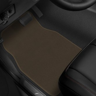 Rubber Queen® - Premium Carpet Floor Mats