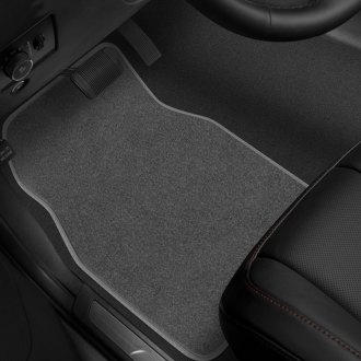 Rubber Queen® - Premium Carpeted Floor Mats