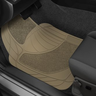 Rubber Queen® - Heavy Duty Carpet Rubber Floor Mats