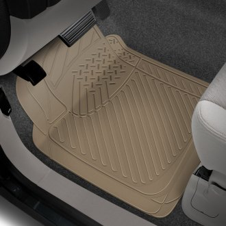 Rubber Queen® - Truck Floor Mats