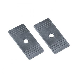 Rubicon Express® - Leaf Spring Axle Shims