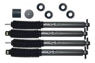Rubicon Express® - Economy Front and Rear Suspension Lift Kit