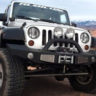Rubicon Express® - Jeep Wrangler Suspension System