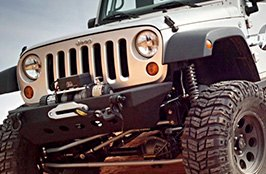 Rubicon Express - Lift Kit for Wrangler Jeep