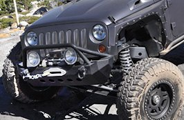 Lift Kit for Jeep Wrangler
