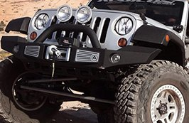 Rubicon Lift Kit for Jeep Wrangler