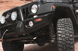 Rubicon Express Kit for Jeep Wrangler