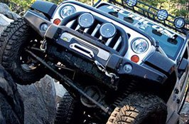 Best Lift Kit for Jeep Wrangler