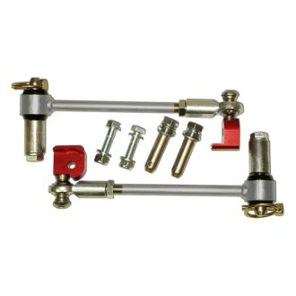 Rubicon Express® - Gen II Sway Bar Disconnect Set