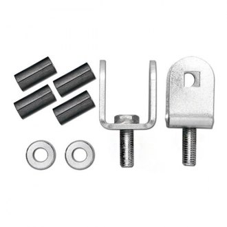 Rubicon Express® - Sway Bar End Link Adapters