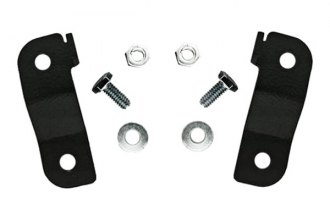 Rubicon Express® - Front Brake Line Relocation Bracket
