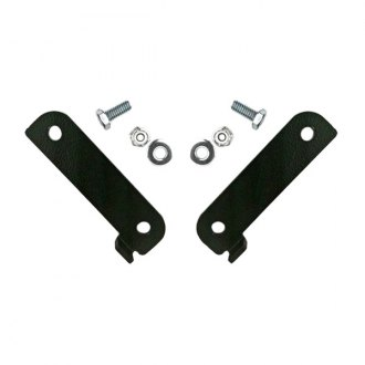 Rubicon Express® - Brake Line Relocation Bracket