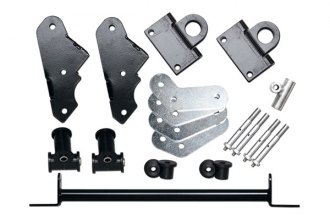 Rubicon Express® - Front Shackle Reverse Kit