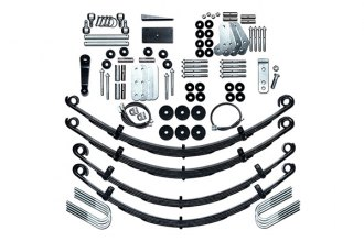 Rubicon Express® - Extreme Duty Lift Kit