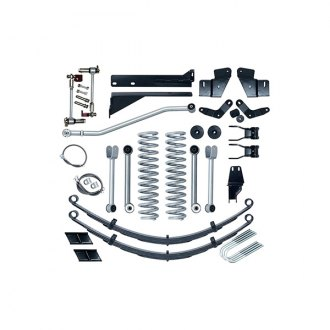 Rubicon Express® - Super-Flex Lift Kit