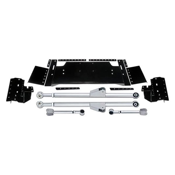 Rubicon Express® - Extreme Duty Long Arm Upgrade Kit