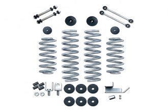 "Rubicon Express® - 3.5"" x 3.5"" Standard Lift Kit"