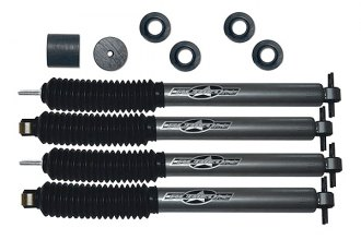 "Rubicon Express® - 2"" x 2"" Economy Lift Kit"