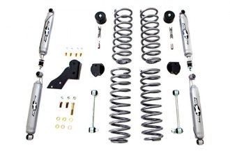 Rubicon Express® - Standard Coil Lift Kit