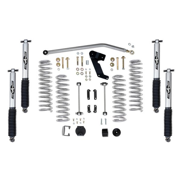 Rubicon Express® - Standard Lift Kit
