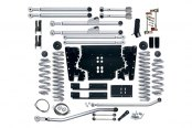 Rubicon Express® - Extreme Duty Long Arm Lift Kit