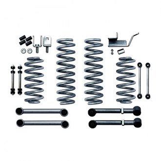 Rubicon Express® - Super-Ride Lift Kit