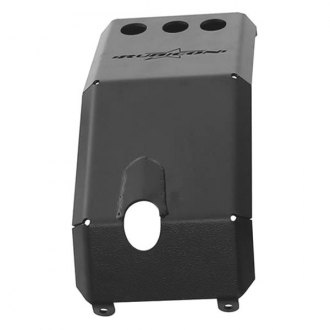 Rubicon Express® - Engine Oil Pan Skid Plate