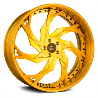 RUCCI® - MIXIN 3PC Custom Finish