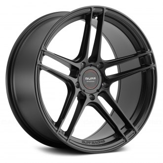 RUFF RACING® - RS1 Gloss Black