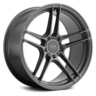 RUFF RACING® - RS1 Gloss Gunmetal