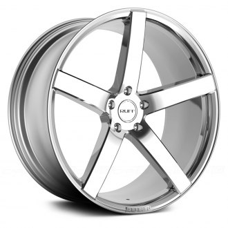 RUFF RACING® - R1 Chrome