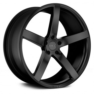 RUFF RACING® - R1 Satin Black