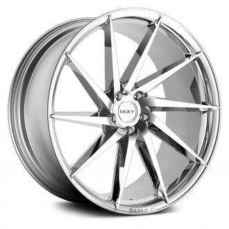 RUFF RACING® - R2 Chrome
