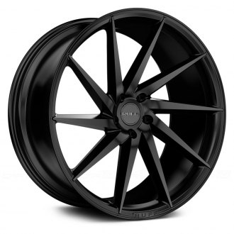 RUFF RACING® - R2 Satin Black