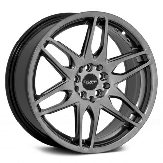 RUFF RACING® - R352 Hyper Black