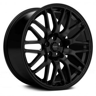RUFF RACING® - R360 Satin Black