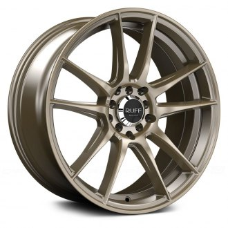 RUFF RACING® - R364 Bronze