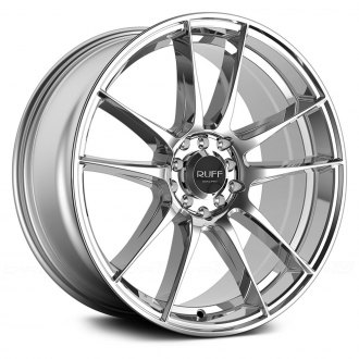 RUFF RACING® - R364 Chrome