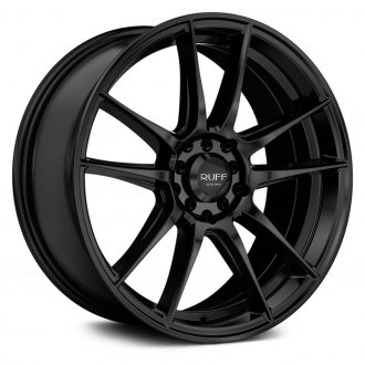 RUFF RACING® - R364 Satin Black